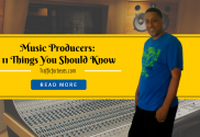music producers