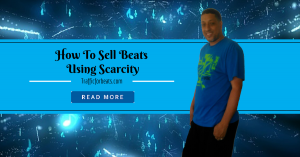 sell beats