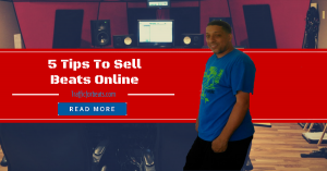 5 Tips To SellBeats Online