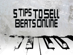 5 tips to sell beats online