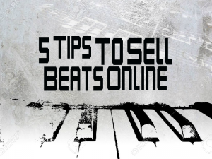 5 tips sell beats online