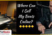 Sell my beats