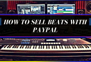 paypal how to sell beats