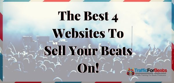 best websites to sell beats online fast