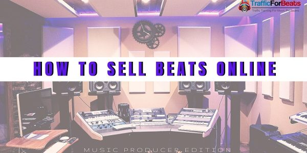 How to sell beats online fast